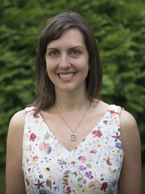 Sarah Kelso, MSc., EIT