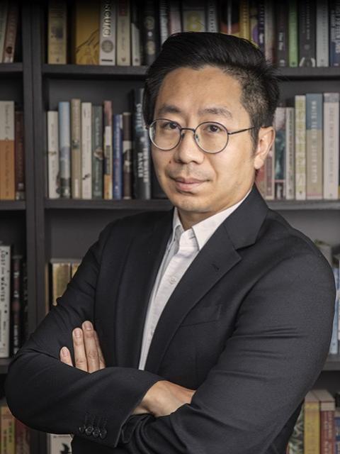 Tim Wu, M.Eng., P.Eng.